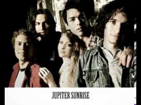 beautiful girls-jupiter sunrise