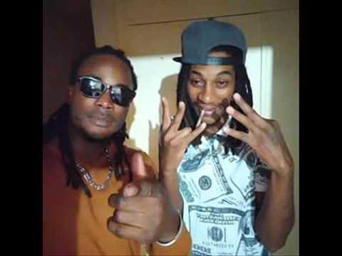 M.L.K feat Az-P.K  _  Ayin pou ayin  (Young Thug Bestfriend instrumental)
