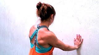 21 Shoulder Mobility Exercises