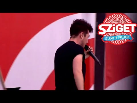Bastille Live - Of The Night @ Sziget 2014