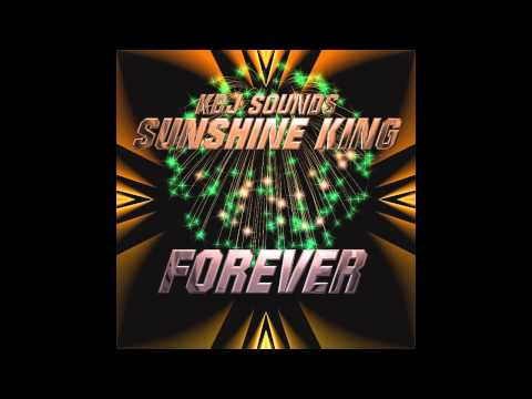 Sunshine King - Forever