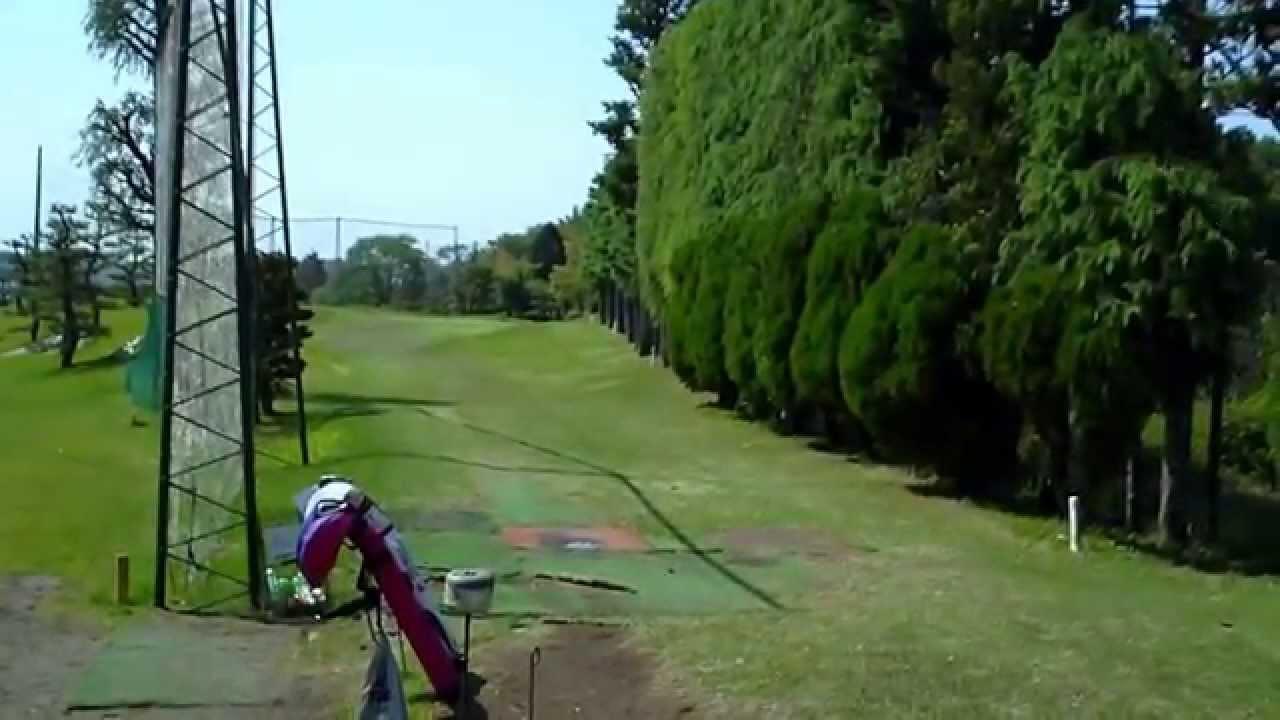 緑ゴルフコース ショートコース 横浜市青葉区 - YouTube
