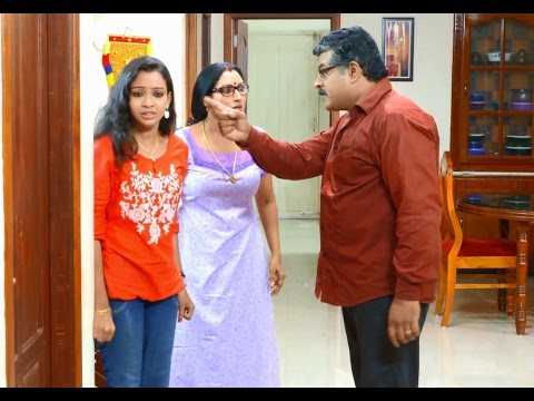 Manjurukum Kaalam | Episode 478 - 15 November 2016 | Mazhavil Manorama