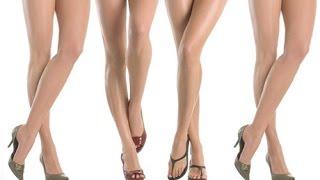 Как Исправить Кривые Ноги? Можно ли Изменить Форму Ног? Красивые ноги. Говорит ЭКПЕРТ