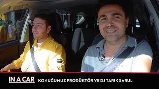 IN A CAR / TARIK SARUL Video