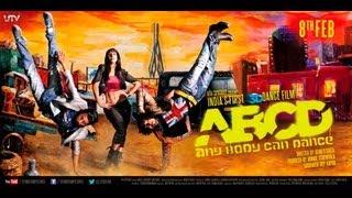 Any Body Can Dance | Bezubaan Song TV Promo