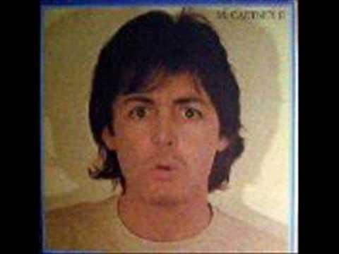 Paul  McCartney - Ballroom Dancing - Career Album Covers
