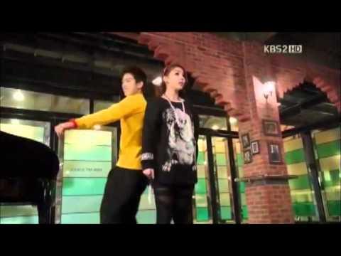 Jr & Ailee_Dream High 2