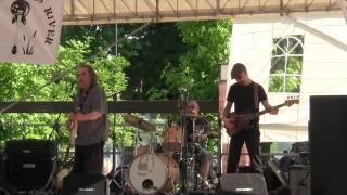 Joe Valeriano trio Before you accuse me @Italian Blues River Festival 17.6.2012 002