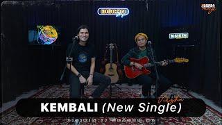 Virzha - Kembali (New Single) #BISIKIN