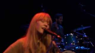 Lucy Rose - Red Face (Live in Singapore)