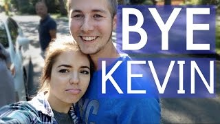 Claudia'sLife: LEAVING MY BROTHER - On the Road! Thumbnail