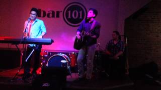 The Gentlemen - Goodbye Cherie Amour (Live @ Bar 101)