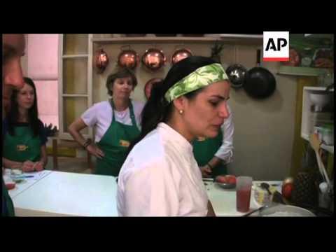 Brazilian Christmas Cooking