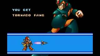 Mega Man X3: Zero Project (SNES) - Longplay