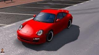 Ets2 1.27...PDT...Porsche 911[1.27.x]