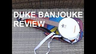 Got A Ukulele Reviews - DUKE Banjouke
