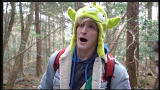 Logan Paul Ends His YouTube Career..Re: We Found A....