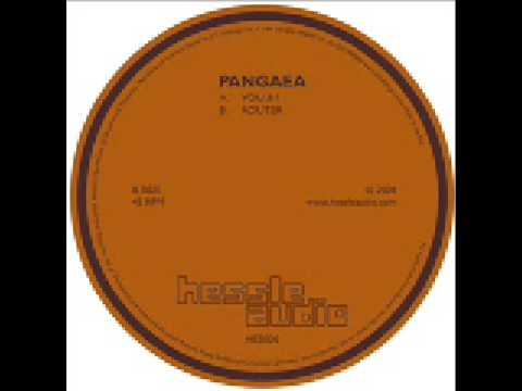 Pangaea - Router [HES 006]