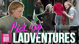 How To Be A Pickup Artist | Ladventures With Thomas Gray