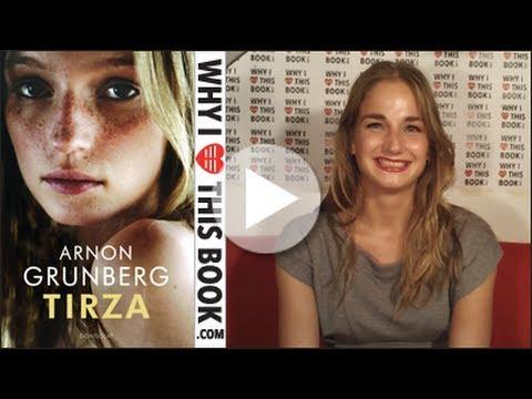 Selien over Tirza - Arnon Grunberg
