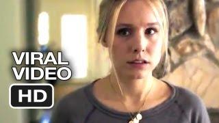 Repeat youtube video Veronica Mars Official Kickstarter Viral Video (2013) - Kristen Bell HD
