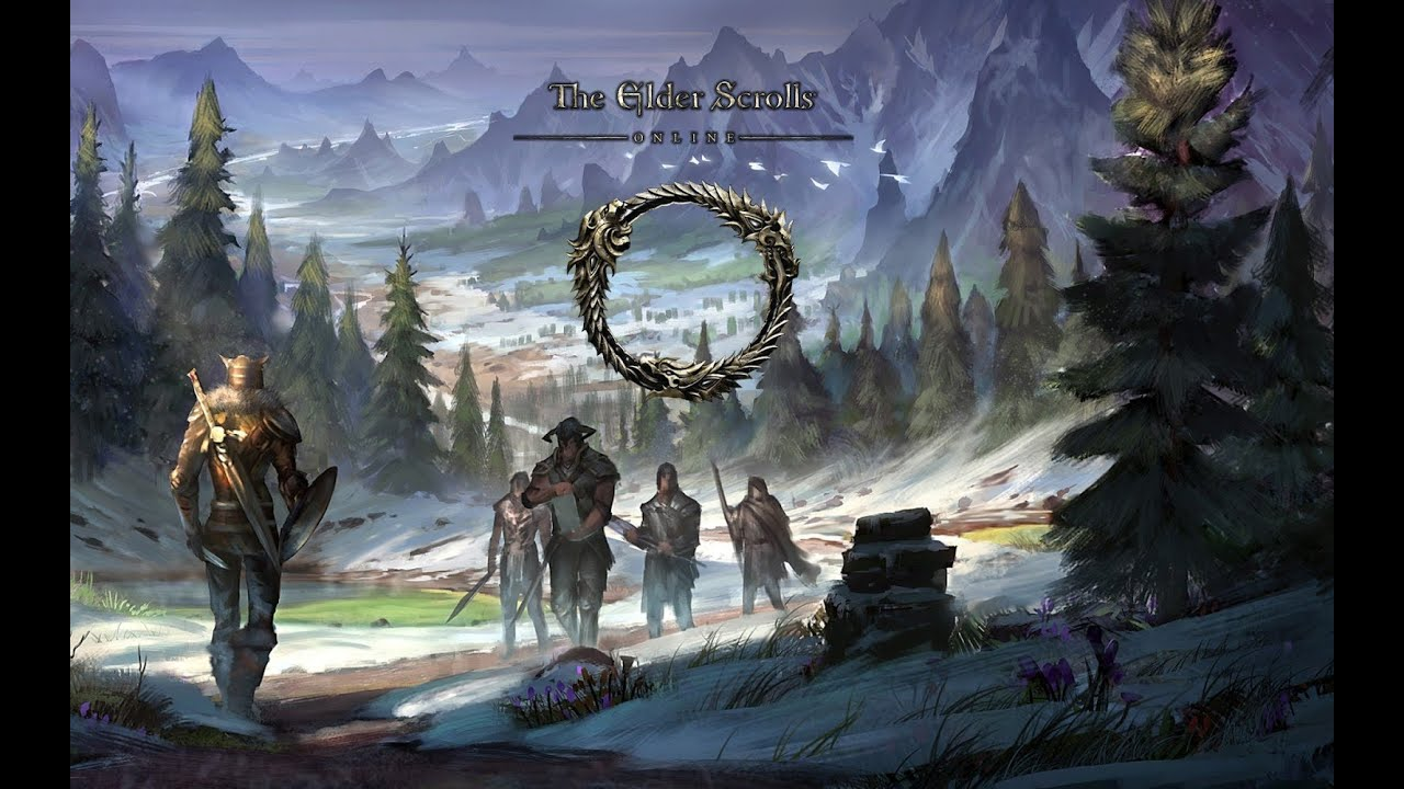 Elder Scrolls Online - All News   Games @ Locus Inn