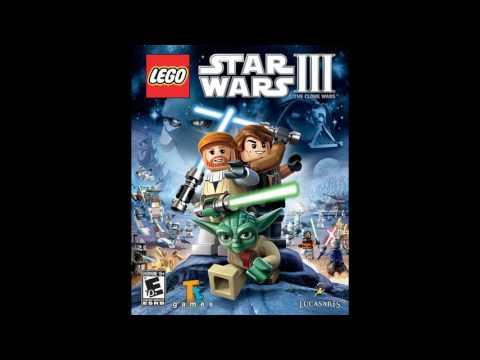 LEGO Star Wars III Music - Resolute Hub