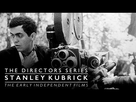 Stanley Kubrick: His Early Independent Films (The Directors Series) - Indie Film Hustle