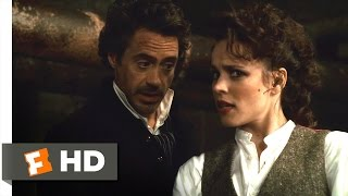 Sherlock Holmes (2009) - Race Against the Clock Scene (8/10) | Movieclips