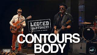 Contours Body - Leoced et les Oldtimers