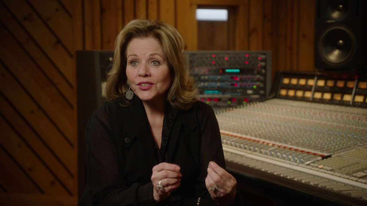 Renée Fleming on the Carousel Cast Recording