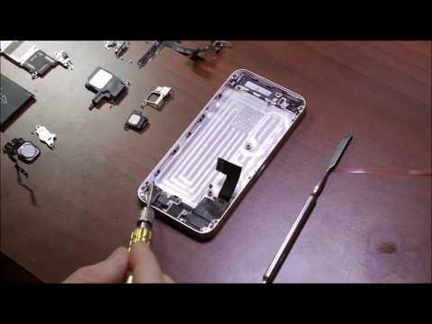 Ремонт IPhone 5s  в Энгельсе