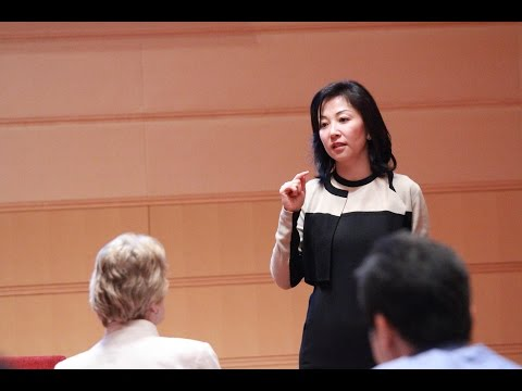 Alicia Yi & Tom Pedersen: Diversity Matters - Adding Color to Boards in APAC