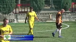 9 тур Лучшие голы 29 кубок Харькова