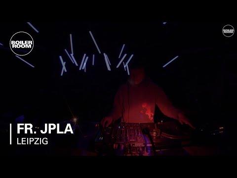 fr. JPLA Boiler Room Leipzig DJ Set