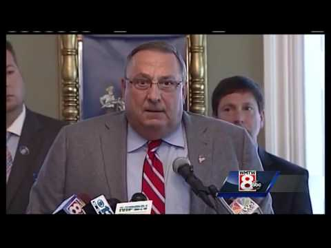 Political expert says Maine Republicans may distance themselves from LePage