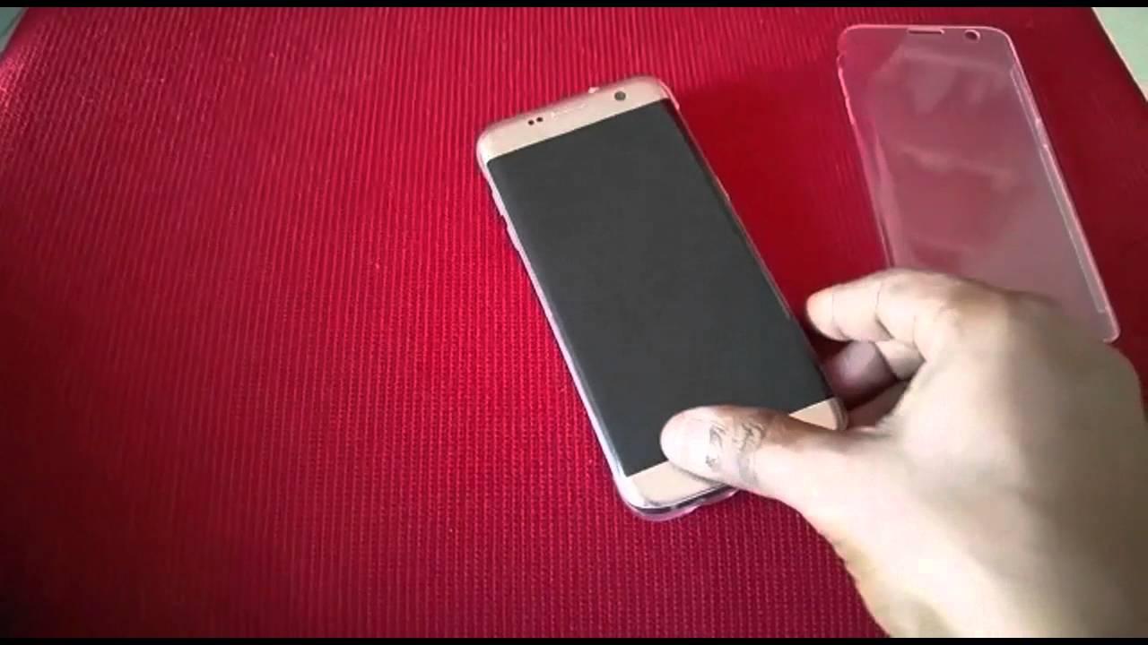 official photos 1769b 0d6fa Samsung s7 edge (Defence 360 case)