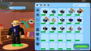 Roblox RoCitizens Laboratorio Segreto