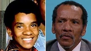 "Catching up with Ralph Carter, Michael from ""Good Times"""