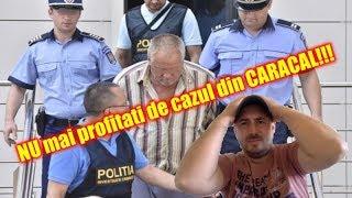 Pe langa Crima din Caracal si Sistemul CORUPT SocialMedia da de Pamant cu Demnitatea TUTUROR