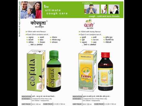 PRM & COMPANYs All Products Herbal Products