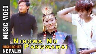 Ningwa Nu Pangwamai | New Limbuwan Love Song 2018/2075 | Samir Limbu Ft. Sona Palungwa
