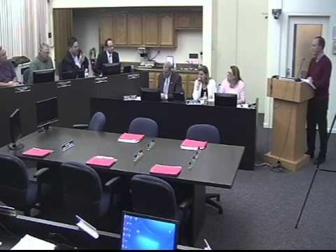 City of Lockport, IL Council/COTW Minutes 03/18/2015