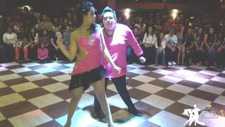 Baixar Henrique Marques e Ana Flavia -  2° Lugar   Grande Final Campeonato The Best Dancers 3