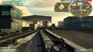 Desert Conflict - Close Quarters - 05/08/12
