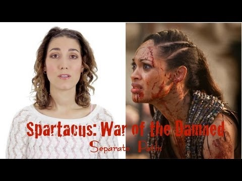 """I Am Julius Fucking Caesar"" - Tiberius Fights Caesar Part II - Full HD from YouTube · Duration:  27 seconds"