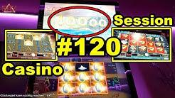 Casino Session #120 - JACKPOT!!! & DICKE Einsätze!! | ENZ Merkur 2020