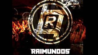 Raimundos - Mulher de Fases - CD Roda Viva