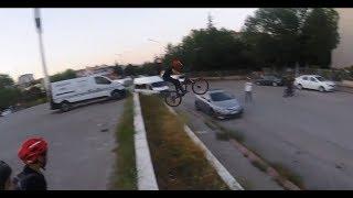 bskletle yola umakbisiklet vlog yeni bisiklet yeni spotlar